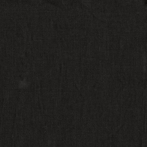 Tissu Lin Glacé de Dominique Kieffer coloris Argent 17207-005