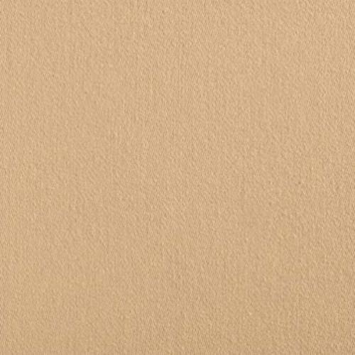 Satinette coton largeur 160 cm de Houlès coloris Beige 11018-9081
