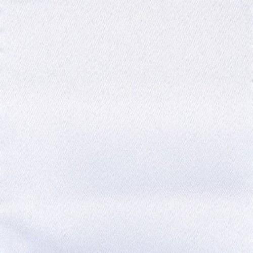 Satinette occultante non feu M1 grande largeur 300 cm Mira de Houlès coloris Blanc 11373-9004