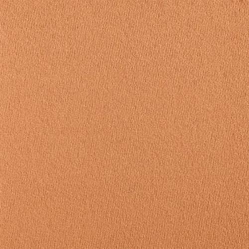 Satinette obscurcissante Boreal largeur 150 cm de Houlès coloris Abricot 11085-9210