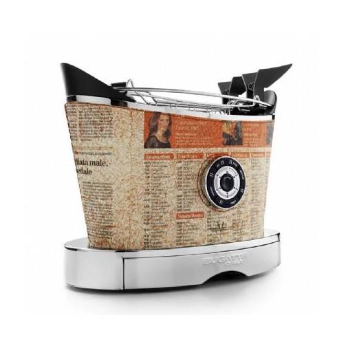 Grille pain Volo journal - Bugatti