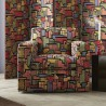 Tangier indoor outdoor fabric - Donghia