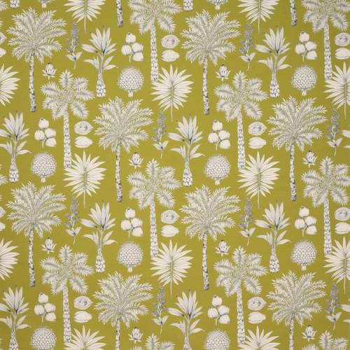 Tissu Cote d'Azur de Manuel Canovas coloris Absinthe M4004-01