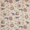 Bellecombe fabric - Manuel Canovas