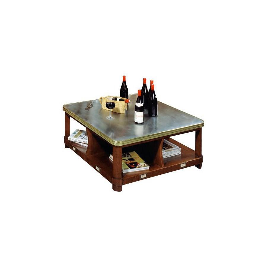 Table de Sommellerie - Félix Monge