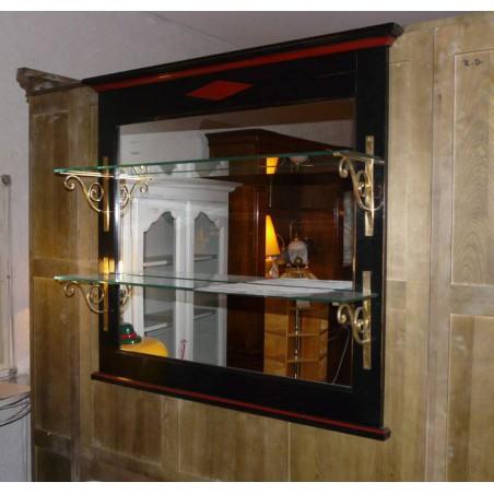 Miroir d'Estaminet - Félix Monge