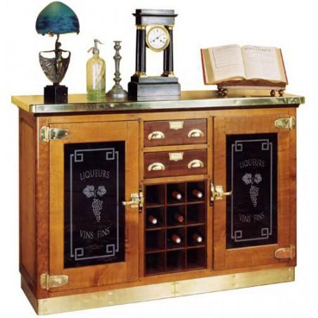 Liquor-maker's cabinet  - Félix Monge