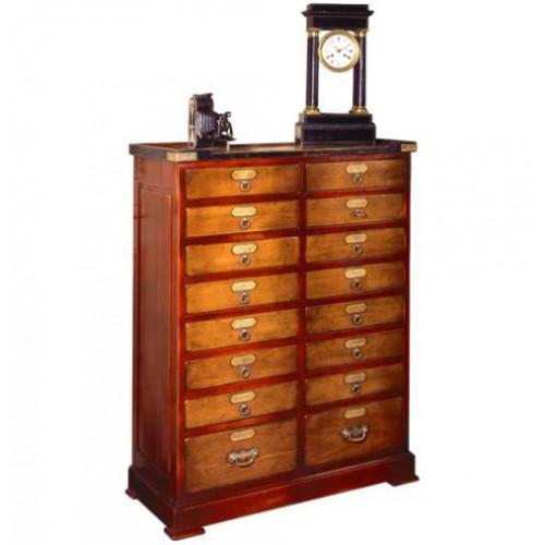 Watchmaker's workbench - Félix Monge
