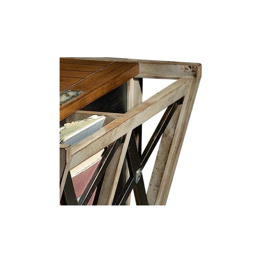 Table de Libraire - Félix Monge