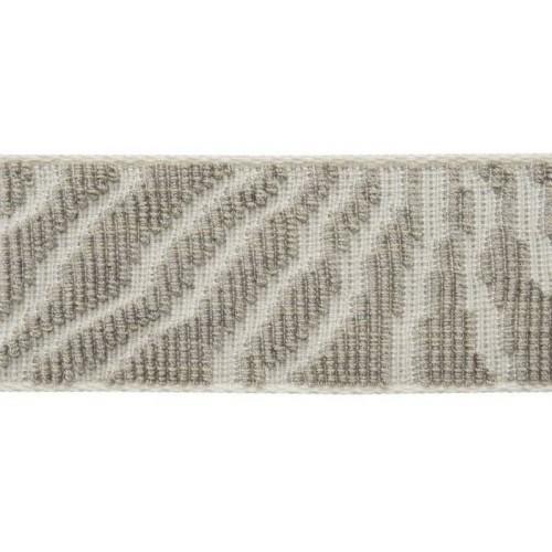 Zebra Braid 60 mm Gallery - Houlès