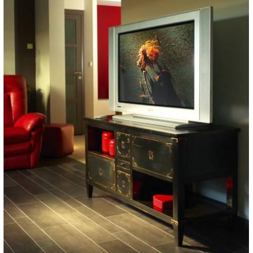 Vice Versa TV furniture - Félix Monge