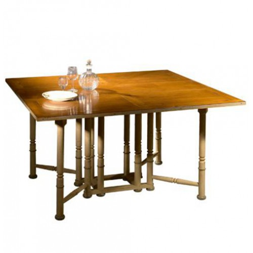 Table d'Orangerie - Félix Monge