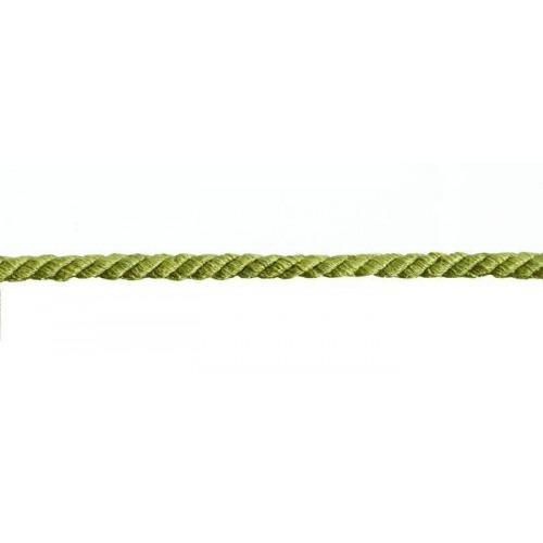 Cable 5mm collection Oceanie de Houlès coloris Absinthe 31320-9700