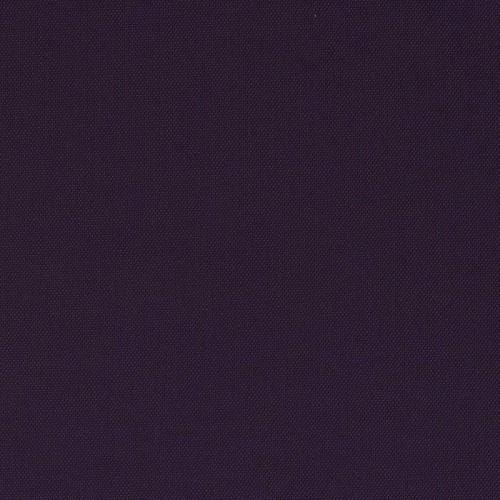 Tissu élastique Stretchy de Flukso coloris Aubergine 15