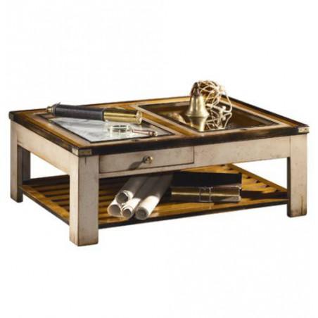 Coffee table said Table of Roof - Félix Monge