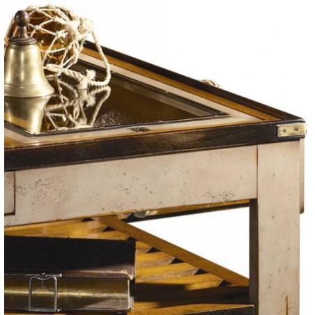 Table de Roof - Félix Monge