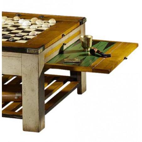 Table Passe-Temps - Félix Monge