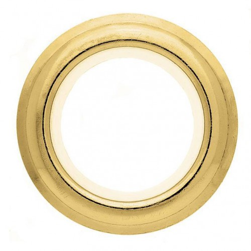 Brass Eyelets 22mm for curtains from Houlès reference 58356