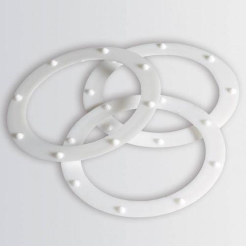 Compensateur d'épaisseur pour Œillets 40 mm - Houlès