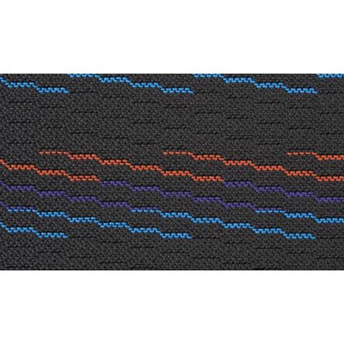 Tissu M TECH pour BMW E30 EVO3 série 3