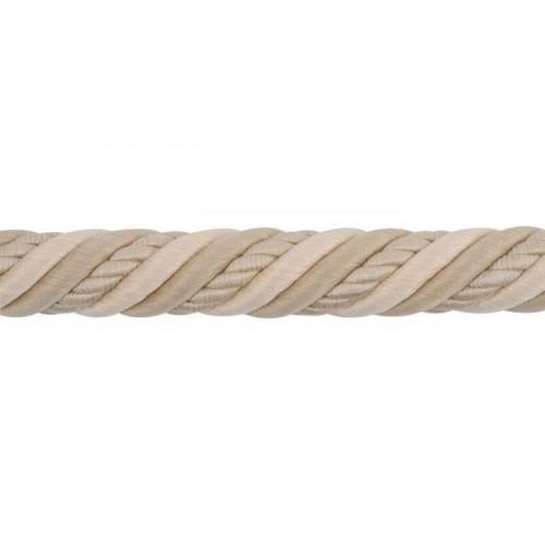 Corde à rampe prestige d'escalier de Houlès coloris Beige 37108-9025