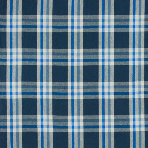 Brera Scozzese fabric - Designers Guild