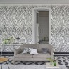 Brera Lino fabric - Designers Guild