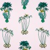 Palms Jungle fabric - Clarke & Clarke