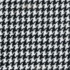 Automotive fabric Pied de Poule