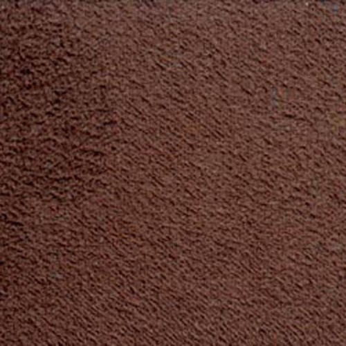 Stretch microfibre headliner fabric Brown color