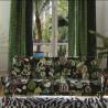 Soft Manaos fabric - Christian Lacroix