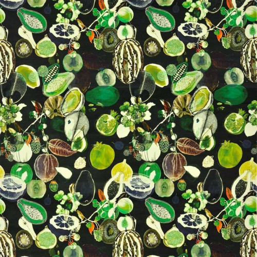 Soft Manaos fabric - Christian Lacroix