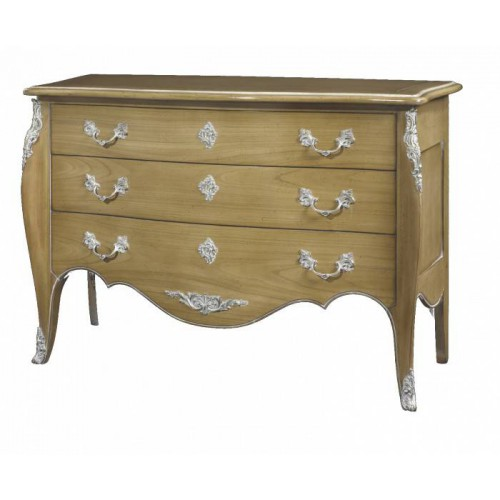 Commode 3 tiroirs Duplessis - Labarère