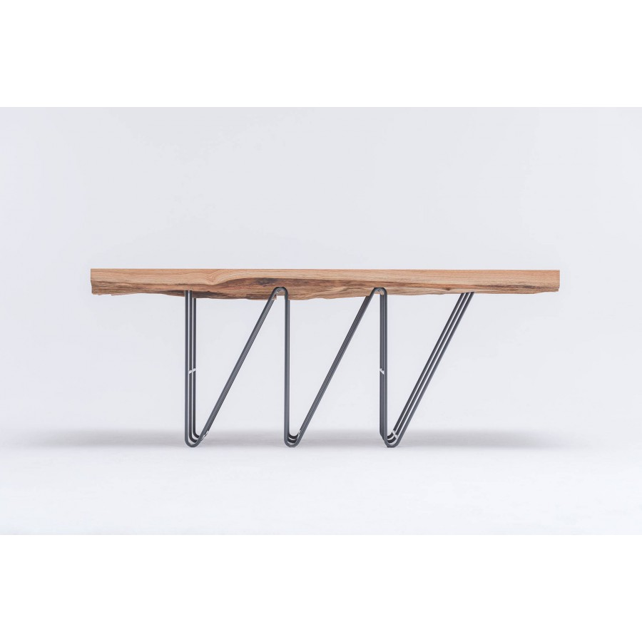 Table Masiv - Swallow's Tail Furniture