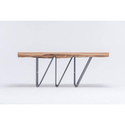 Grande Table Masiv - Swallow's Tail Furniture