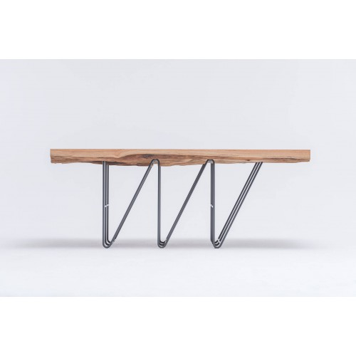Masiv Table - Swallow's Tail Furniture
