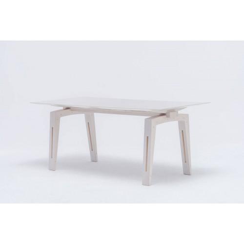 Grande Table Tamazo Colour Mix - Swallow's Tail Furniture