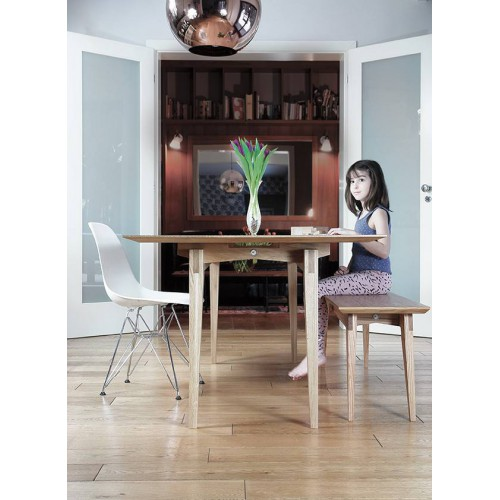 Tamaza Table - Swallow's Tail Furniture
