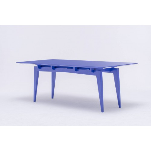 Tamaza Colour Mix Table - Swallow's Tail Furniture