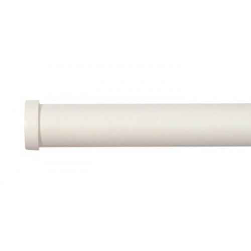 Embout Cap pour tringle Bastide diamètre 20mm de Houlès coloris Blanc cassé 62635-61