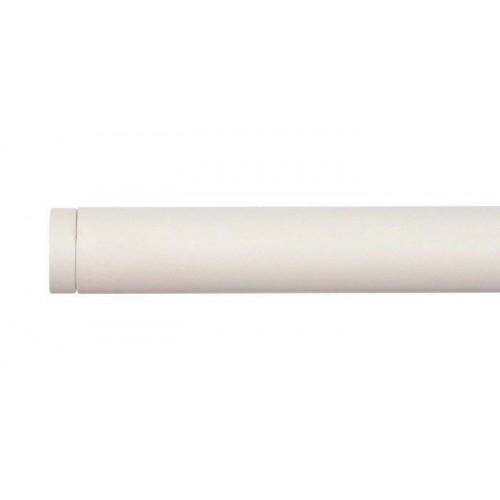 Embout Aix pour tringle Bastide diamètre 20mm de Houlès coloris Blanc cassé 62636-61