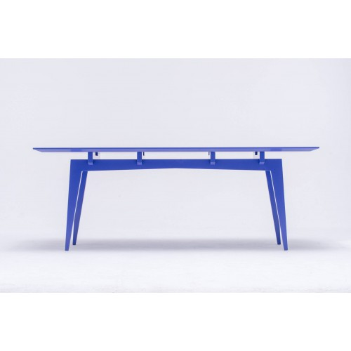 Tamaza Colour Mix Table medium size - Swallow's Tail Furniture