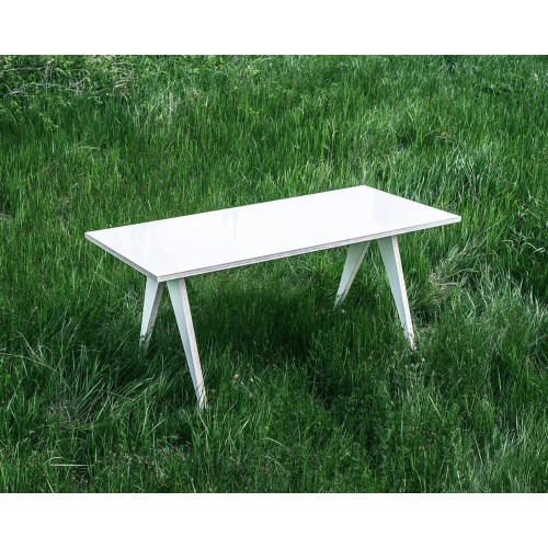 ST CALIPERS Table - Swallow's Tail Furniture