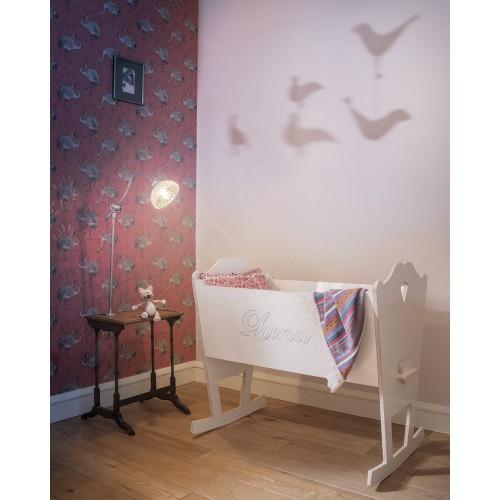 Berceau Luna - Swallow's Tail Furniture