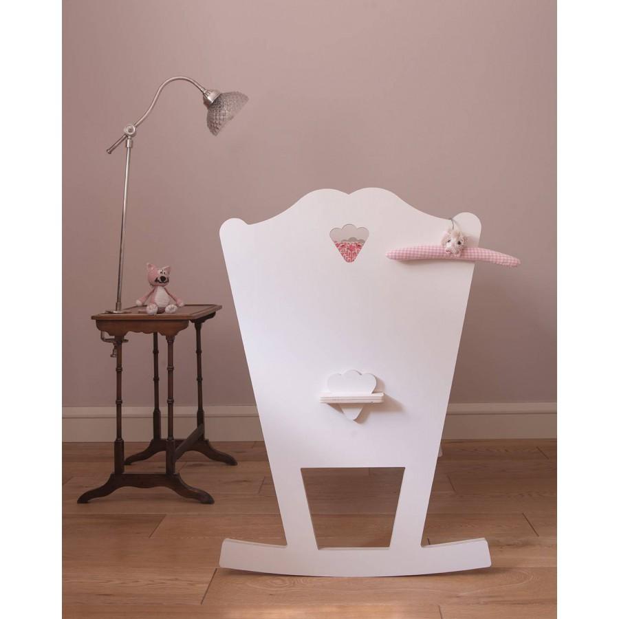 Luna cradle - Swallow's Tail Furniture