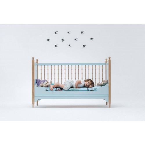 Extendable bed Sofia - Swallow's Tail Furniture