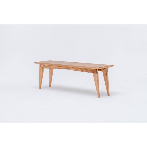 Banc ST OAK - Swallow's Tail Furniture