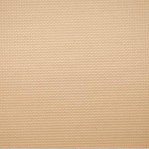 Canvas with soft top for sunroof Light beige color