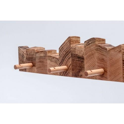 Porte manteau MASIV - Swallow's Tail Furniture