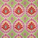 Tissu Bella de Manuel Canovas coloris Rose indien 04791-02